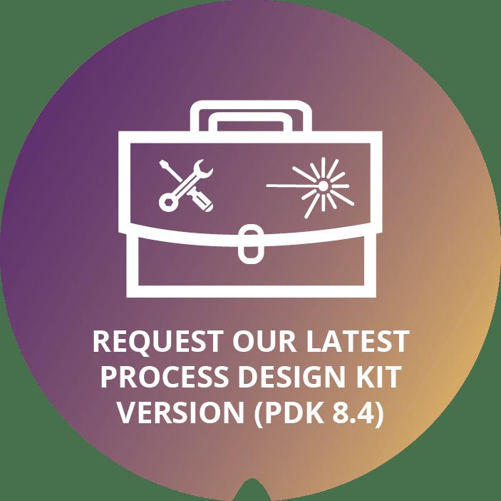 PDK Process Design Kit